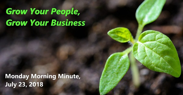 Grow Your People, Grow Your Business