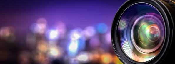 Viewing the World Through Scratched Lenses