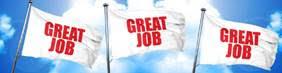 """Saying """"Great Job"""" Isn't Enough"""