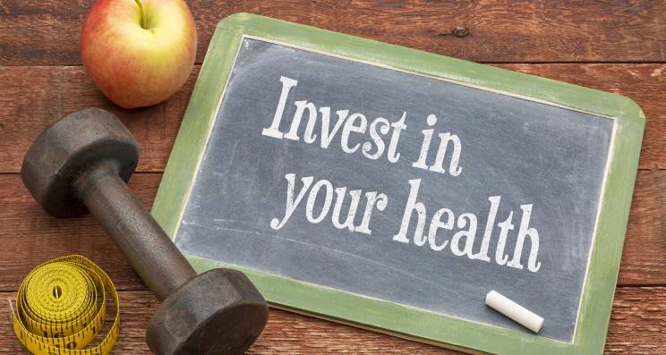 Are You Taking Your Health for Granted?