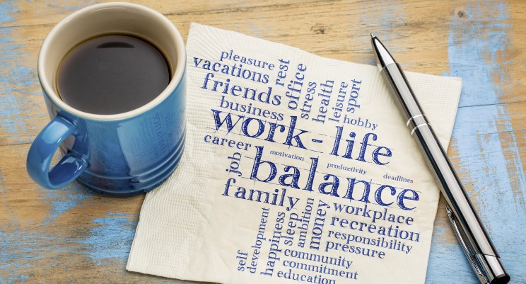 Seeking Work-Life Balance