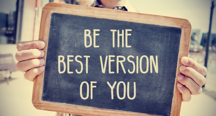 "Being Our ""Best Self"" – Now is the Time!"