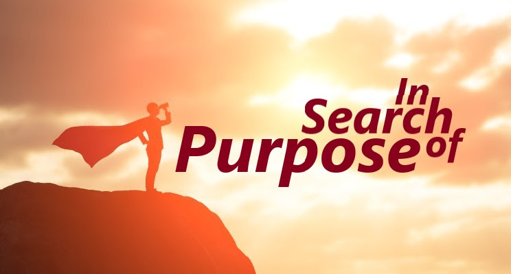 In Search of Purpose