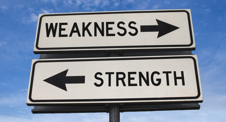Are Your Strengths a Weakness?